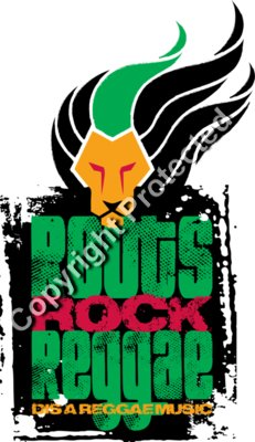 Root, Rock, Reggae